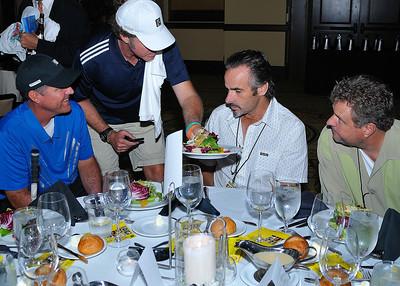 Dinner, Awards, & Auction 2010