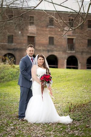 Mongell Wedding 11.11.17