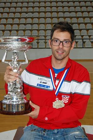 10. Europa Cup, Slavonski Brod 3-4.10.2015.