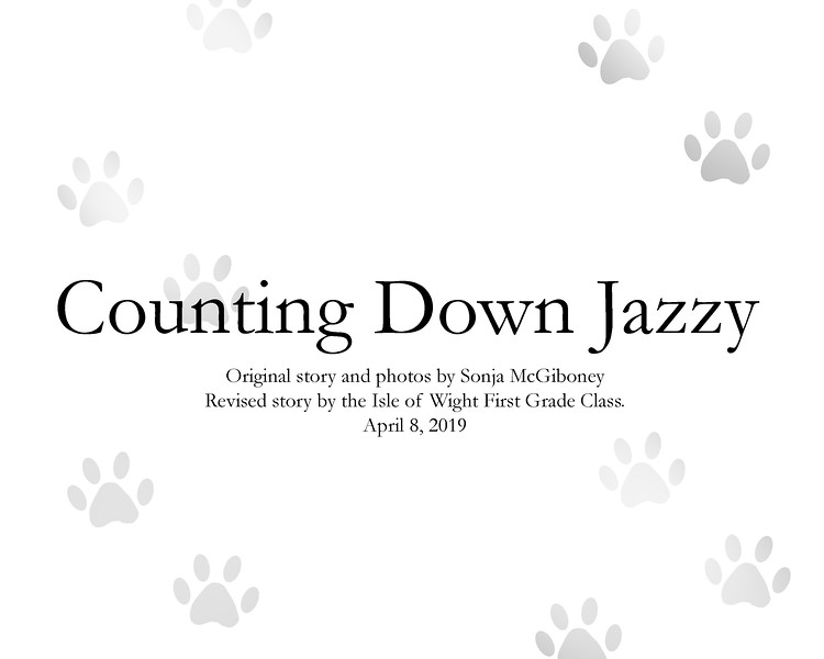Counting Down Jazzy IWA First grade coverinside.jpg