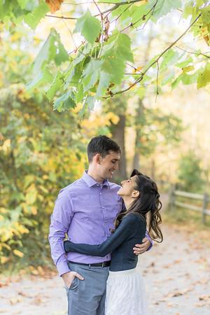 Robby & Meghan   Engagement