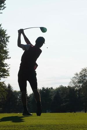 Grizzlies Boys' Golf '19