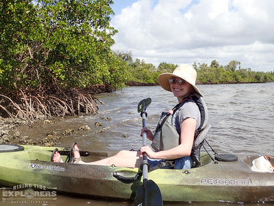 February 23rd Kayaking Adventures!