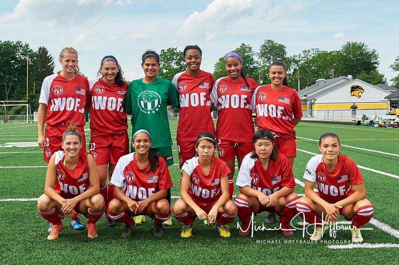 FCI UWS at Toledo Villa_6/4/17