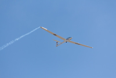 USAF Glider Demonstration Team