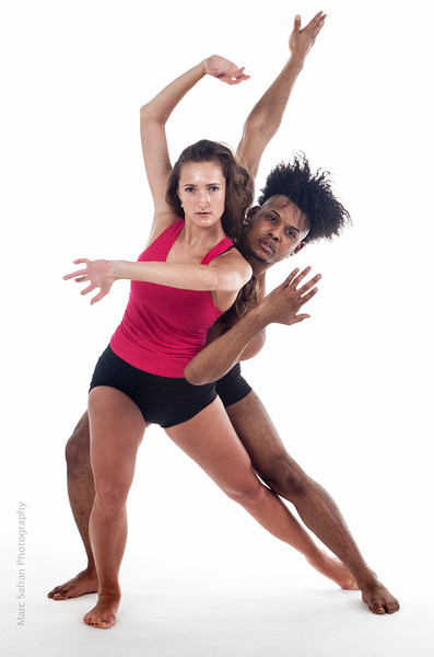 Kathryn Bowering, Liam Knighten , Future Pointe Dance Company