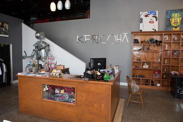 K'PreSha Boutique