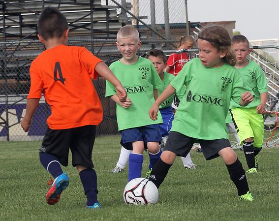 Goshen Youth Soccer