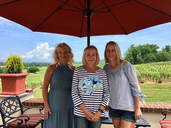 The Library Tasting @ Barboursville