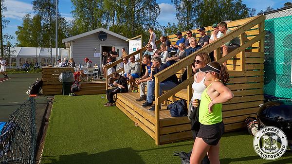 Bertel O. Steen Grand Prix 2017, Svelvik TK