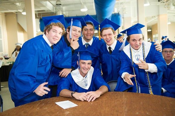 2016 Stephen Decatur Graduation