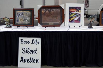 BassLife 2010 Banquet