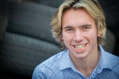 Luke Denhof Sr Portraits