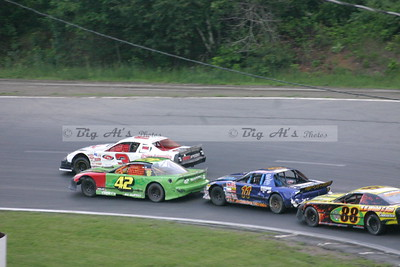 Twin State Speedway-06/17/05