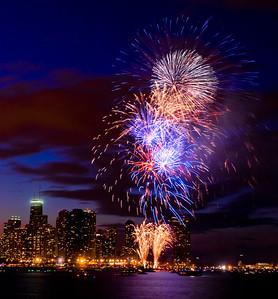 Chicago Firework