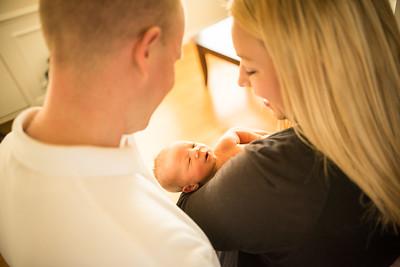 Newborn 12/19/2015