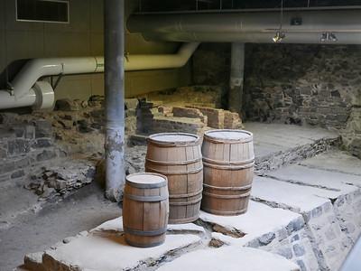 Saint-Louis Forts & Chateaux