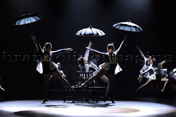 The Broadway Dance Center 2018