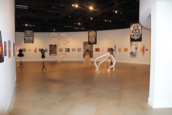 2011-12 Student Art Exhibition