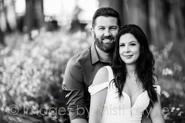 Gina + Matt's Engagement