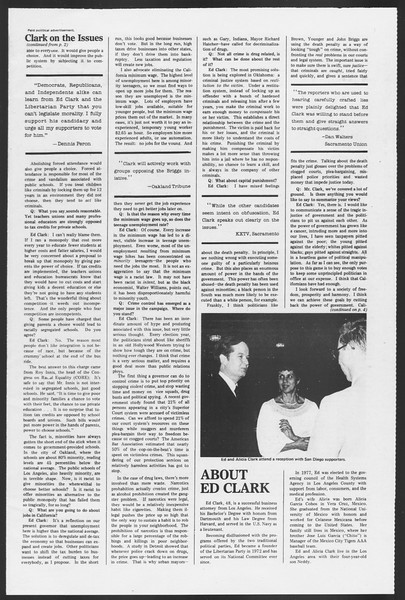 Daily Trojan, Vol. 75, No. 32, November 02, 1978