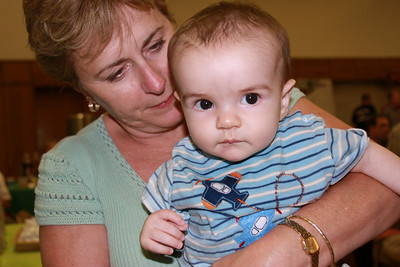 Paul Edward Monaco [4-5 months]