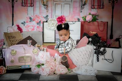 Kayleigh 6 Months