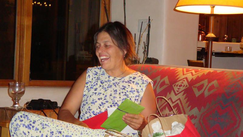 2008 Claire's Birthday