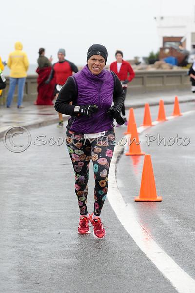 Gansett Half Marathon - 1:55 - 2:00 Finishers