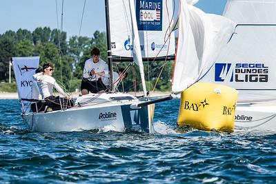 Kieler Yacht-Club I Schleswig-Holstein
