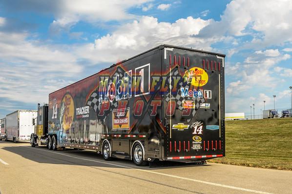10-15-2015 NASCAR TRUCK N TRAILERS