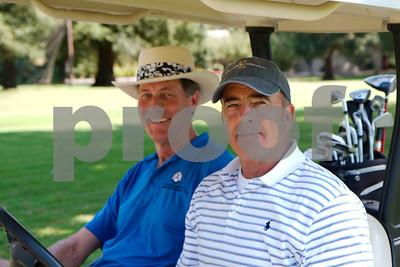 Lodi Memorial Hospital Golf Tournament
