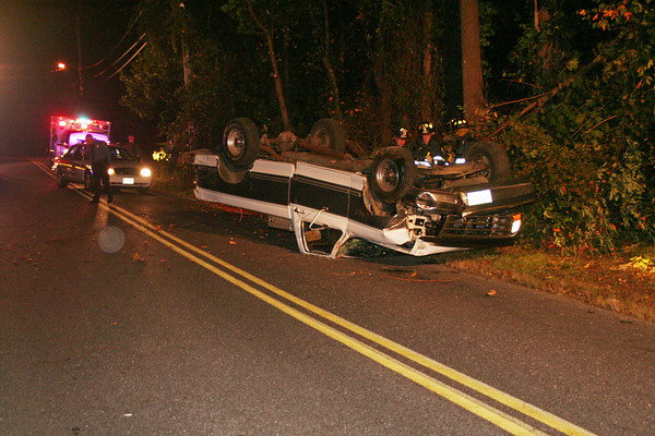 MVA Ford Road 9-30-07