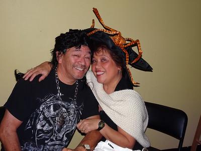 2016 Rincon Halloween