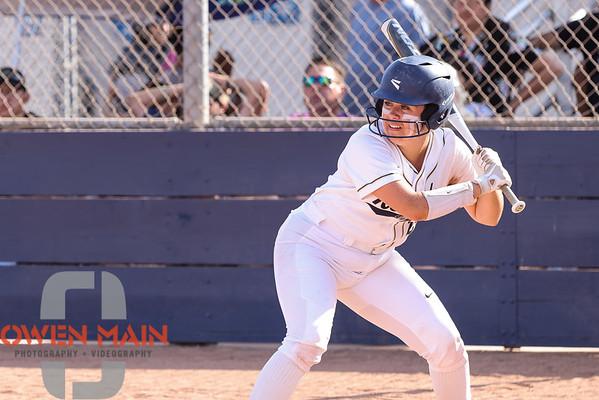 Mission Prep Softball vs. Lone Pine 06172021