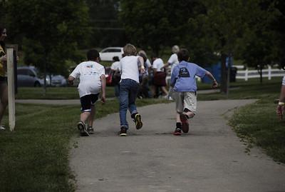 Kids Races 2012