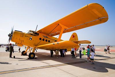 Miramar - Airshow 2010