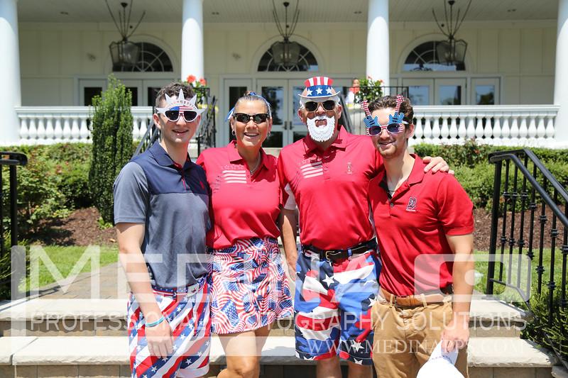 2021 Myositis Golf Event