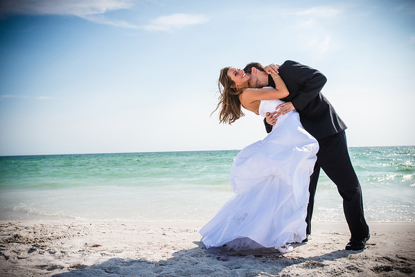 Tulsa, Oklahoma Wedding Photographer