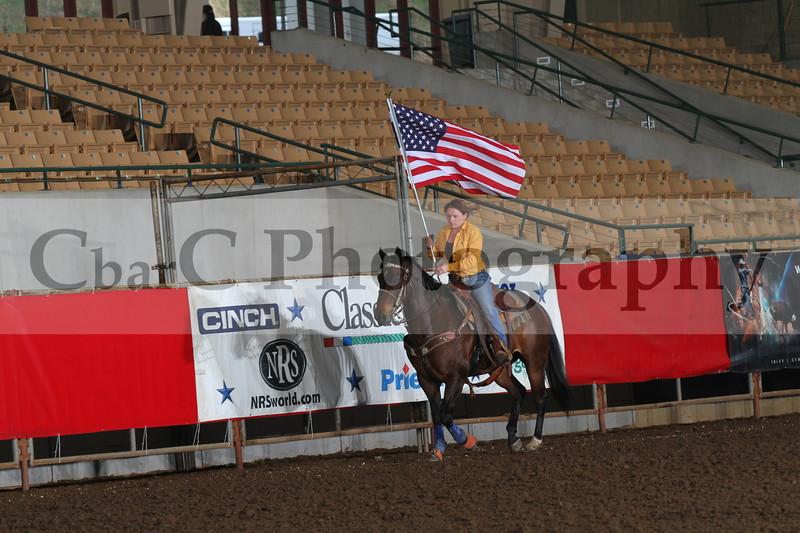Tennessee Championships 2013 USTRC