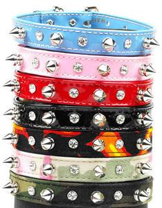 Spike Dog Collars (MRG)