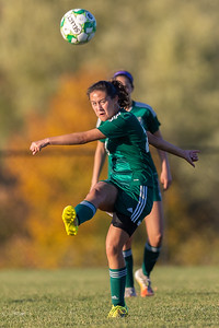 2020-10-15 | Girls Soccer | Central Dauphin vs. Cumberland Valley