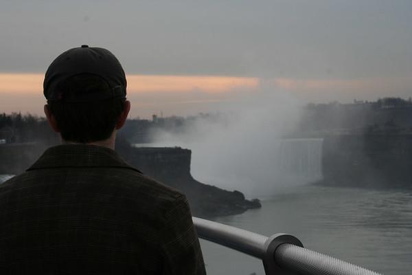 Niagara Falls - 2006