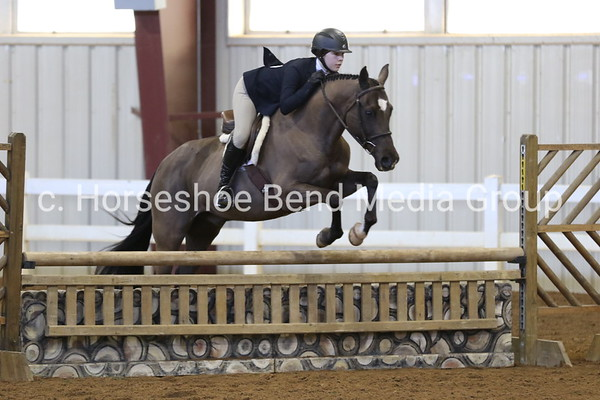 2021 The Spring Welcome Horse Show -- Sunday -- East Complex