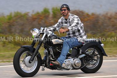 Bikers for Babies Run, Ocean Parkway, NY, (05-18-08)