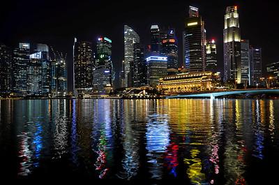 Singapore - April 2016