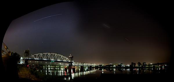 ISS Photos
