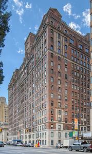 101 Central Park West