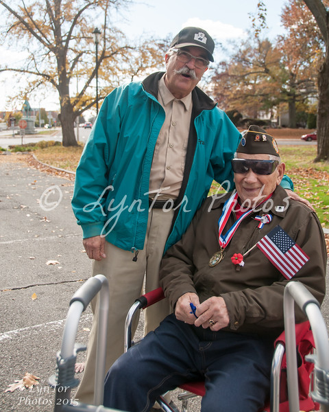 2015 Hartford Veterans Parade