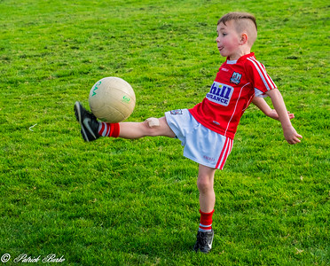 CorkSF YOUTH  GAA 6